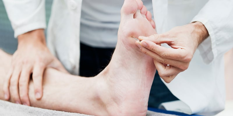 Diabetic Neuropathy in Winston-Salem, North Carolina