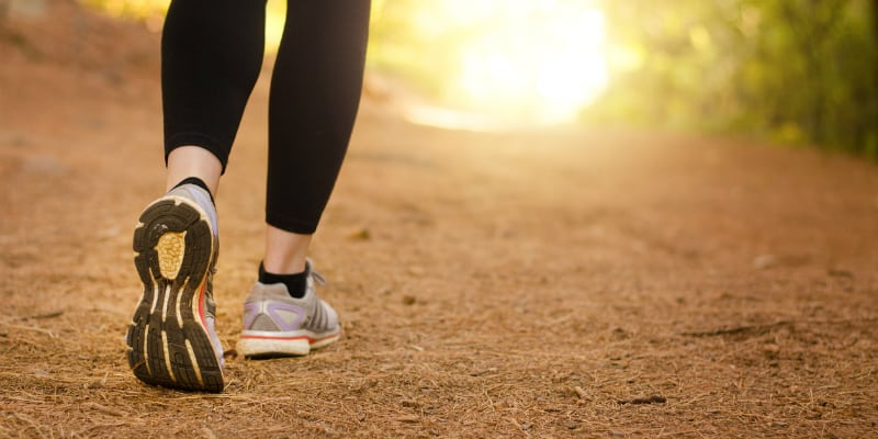 Tips for Walking If You Have Neuropathy