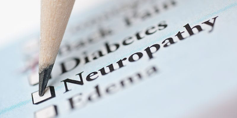 basics of neuropathy and its symptoms