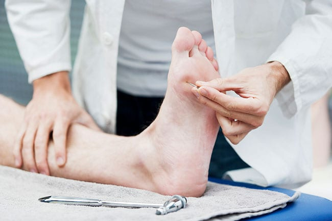 Common Types of Neuropathy Treatment